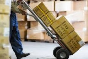 Processos Logísticos de Estoques e Compras