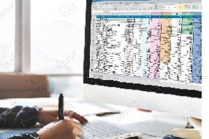 Estruturação e Edição de Planilhas Eletrônicas