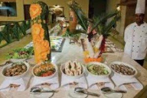 Departamento de AeB (alimentos e bebidas) na Hotelaria