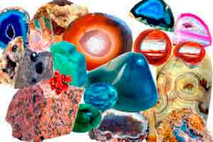 Pedras preciosas (Análise e conhecimento)