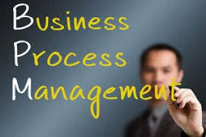 Gestão de Processos - Business Process Management (BPM)