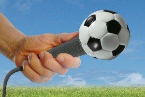 Jornalismo Esportivo