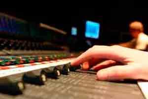 Edição de Áudio