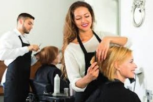 Cabeleireiro Profissional Academy Hair