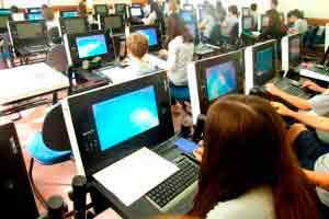 O uso de Multimeios Digitais como suporte metodológico no Ensino da Educação Matemática no Ensino Fundamental.
