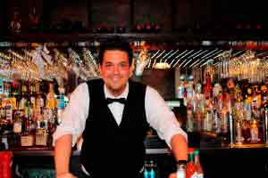 Bartender Profissional