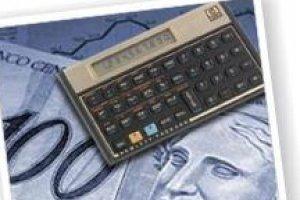 Matemática Financeira com o uso da HP 12C