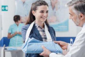 Introdução aos Cuidados e Tratamento de Fraturas