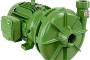 Manutenção e Instalação de Bomba de água