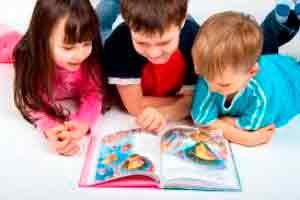 Introdução à Literatura Infantil