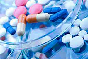 Auxiliar de Farmacologia