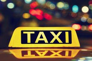 Taxista Amigo do Meio Ambiente