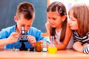 Ensinando Ciências para o Ensino Fundamental