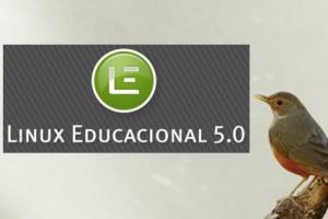 Linux Educacional 5.0