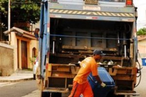 Coletor de Lixo Profissional