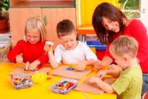 Intervenção psicopedagógica na escola