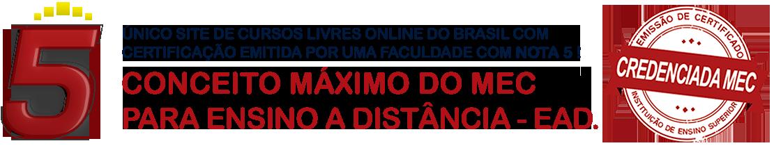 Faculdade Nota 5